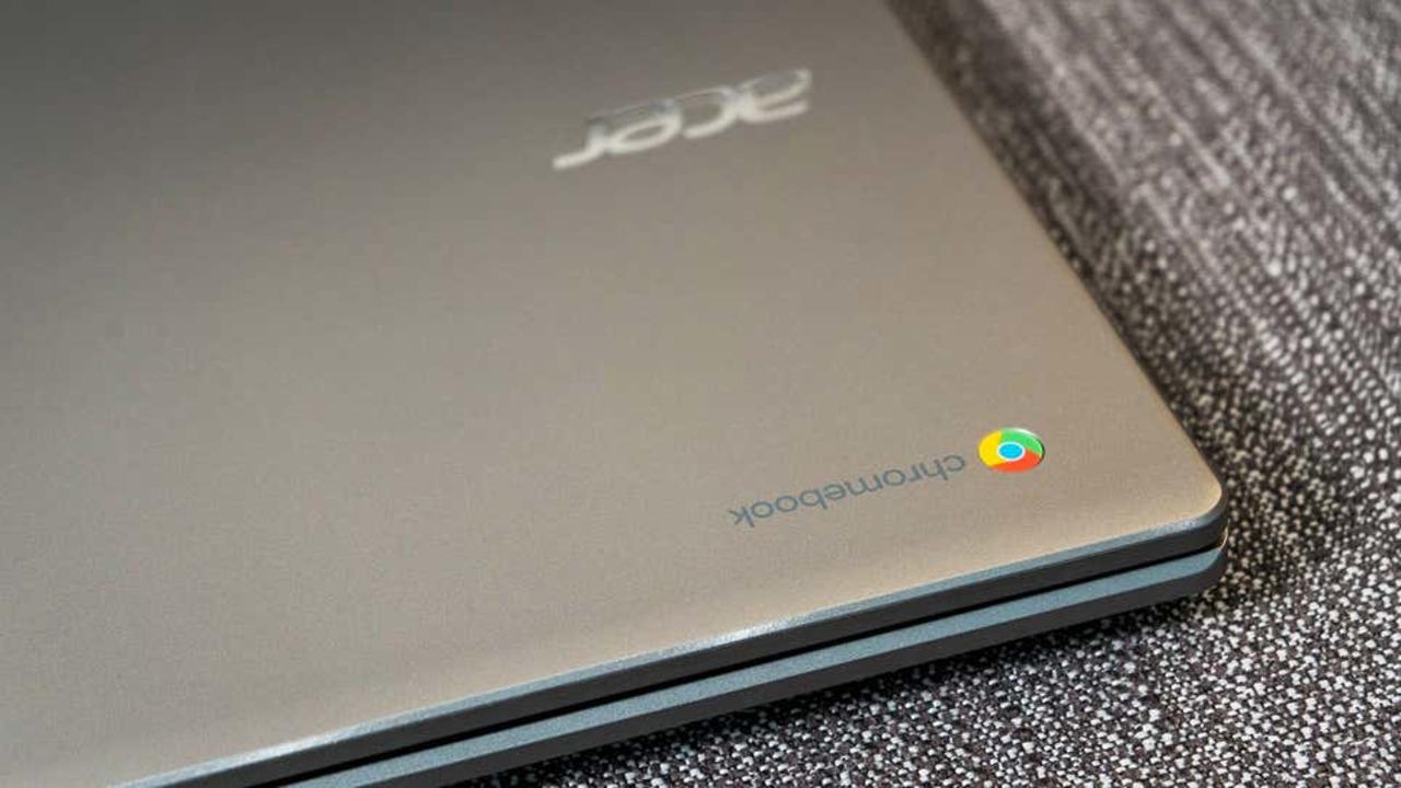 ChromebookでWindowsやMacを使う方法