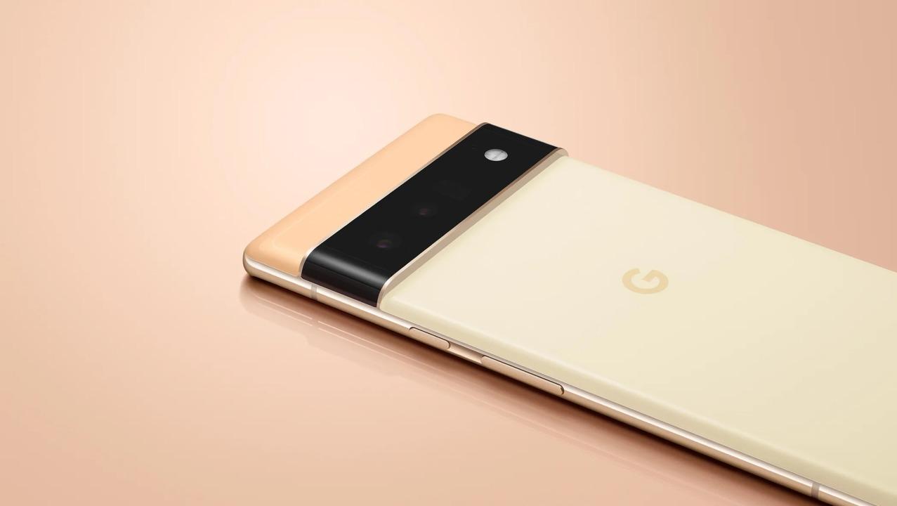 Google Pixel 6はいっきに33Wの高速充電の可能性