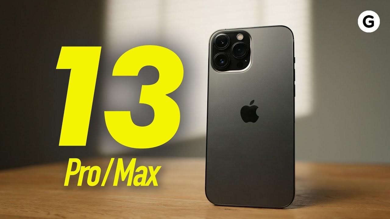 選び方ガイドもあるよ! iPhone 13シリーズを動画でハンズオン