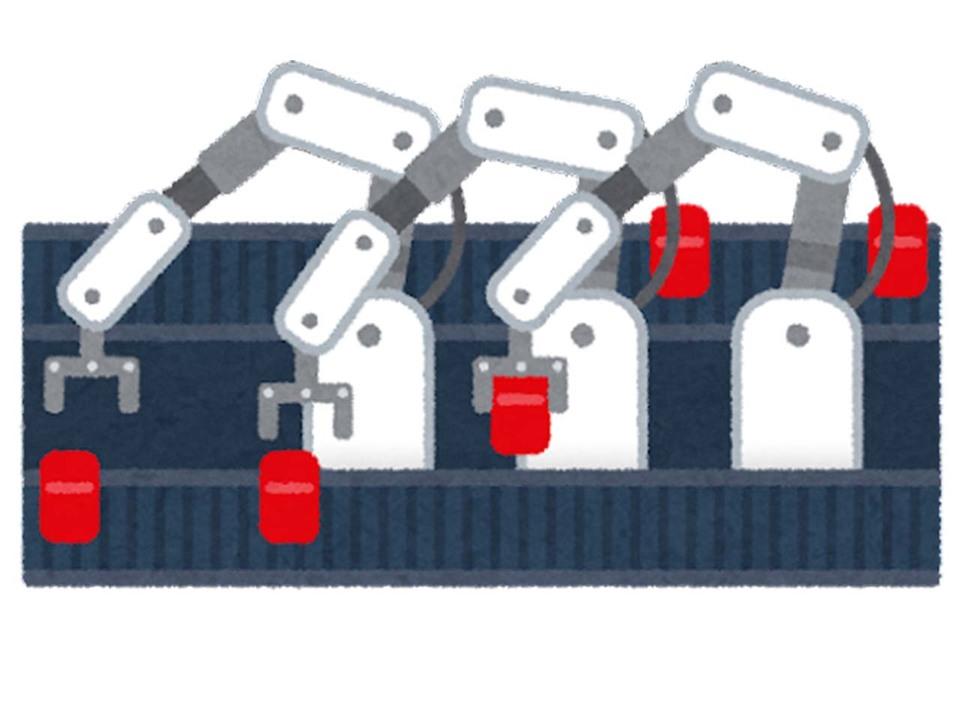 日本の産業ロボットは人間から仕事を奪っていなかった:研究結果