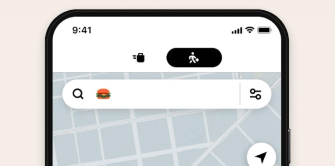 絵文字なら万国共通。Uber Eatsが絵文字で食べたい食事を探せるように