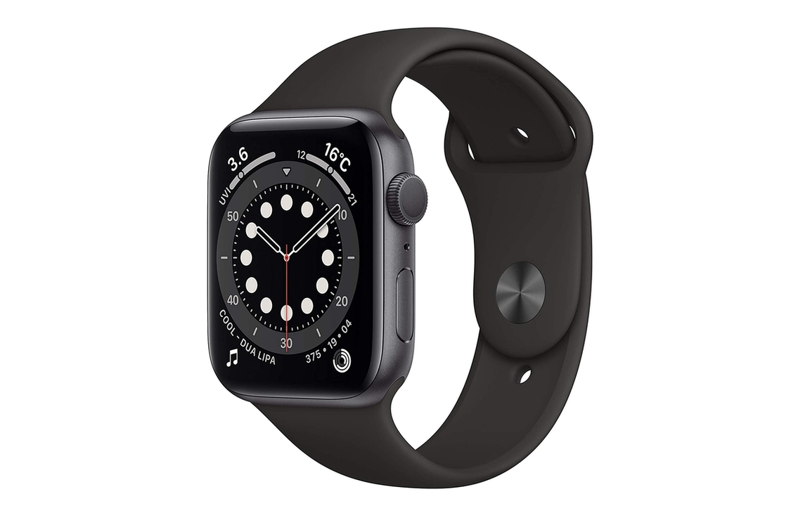 【Amazonタイムセール】「Apple Watch Series 6」がセールだ! 5%値引き&ポイント1%還元のコンボにヤられそう…