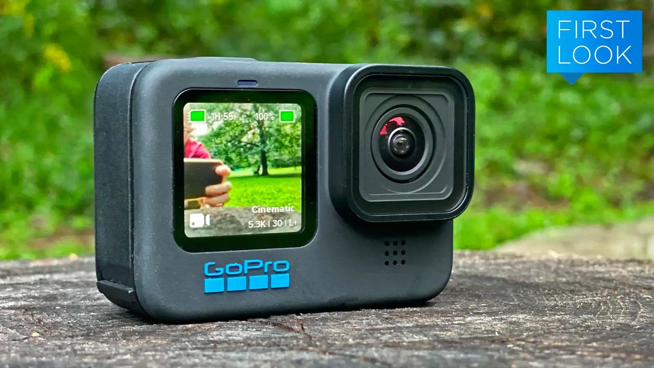 GoPro HERO10 Blackファーストルック:すべてがレベルアップ、万人が楽しく使える万能カメラに進化