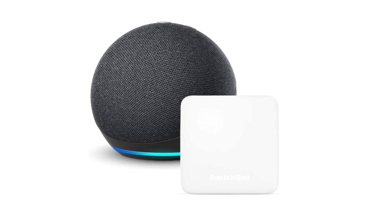 【Amazonタイムセール祭り】41%オフも! Echoシリーズ+スマートリモコンのセットなど、スマート家電がとにかく安い