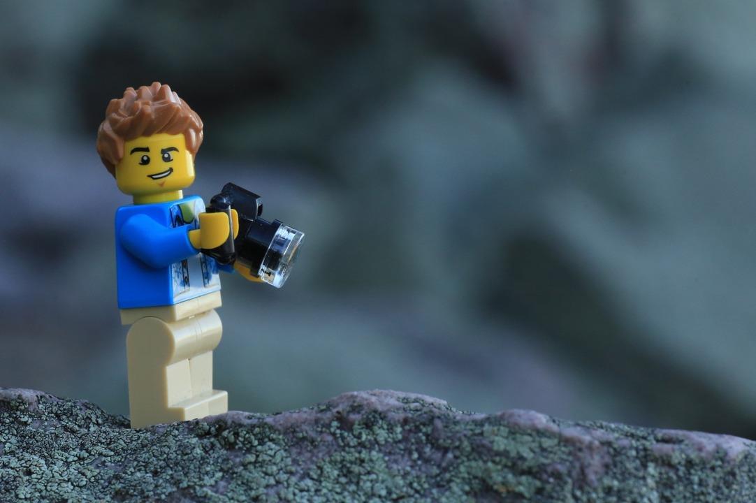 来たれ、想像力! Flickr×レゴのフォトコンが開催