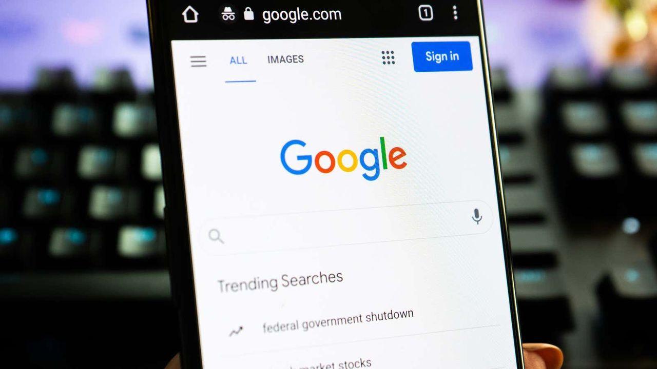 グーグル検索、言葉にならないことまで調べてくれるように