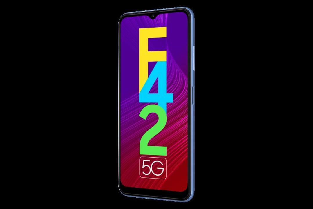 5G対応で2万円台のGalaxyスマホ、インドで発売中!