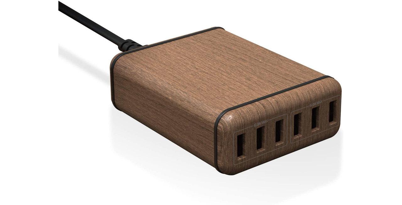 【Amazonタイムセール中!】エレコムのUSB-A×6ポートAC充電器が17%オフ、1,000円相当のDMMポイント付きVRヘッドセットが10%オフなど