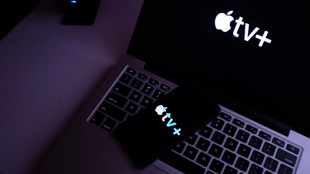待て待て、Apple TV+は失敗って誰が言った?