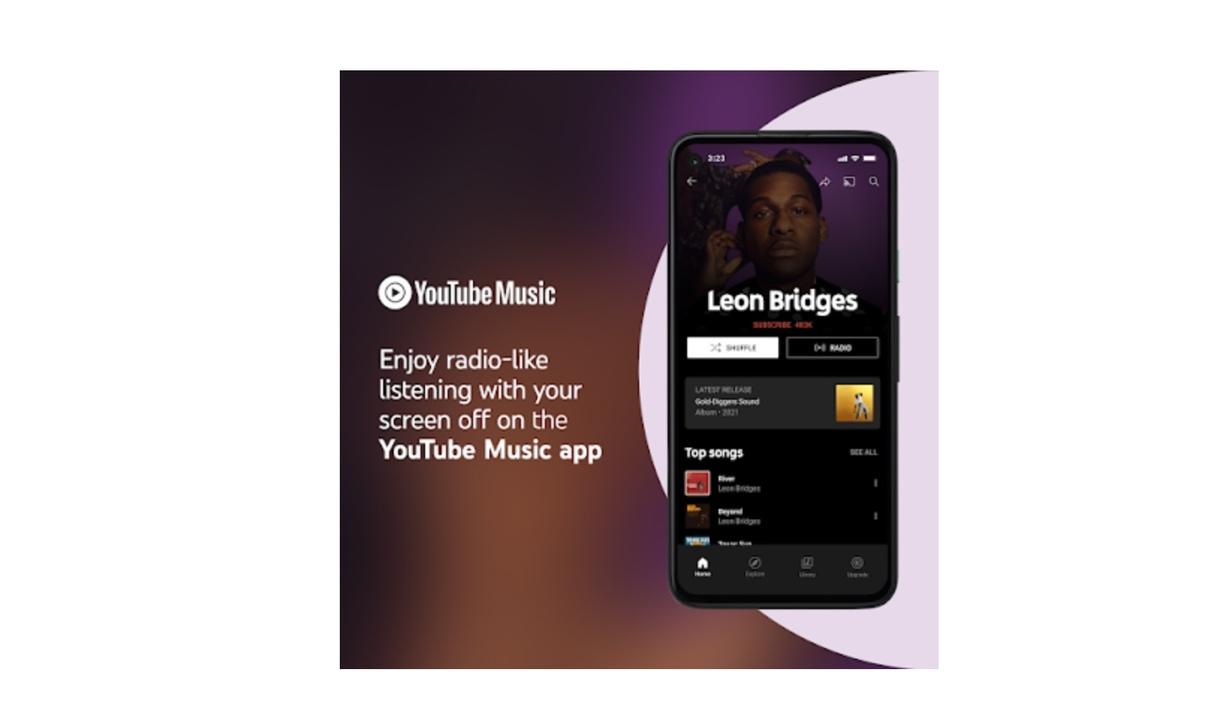 YouTube Music、無料版でもバックグラウンド再生へ。ただし現状カナダで