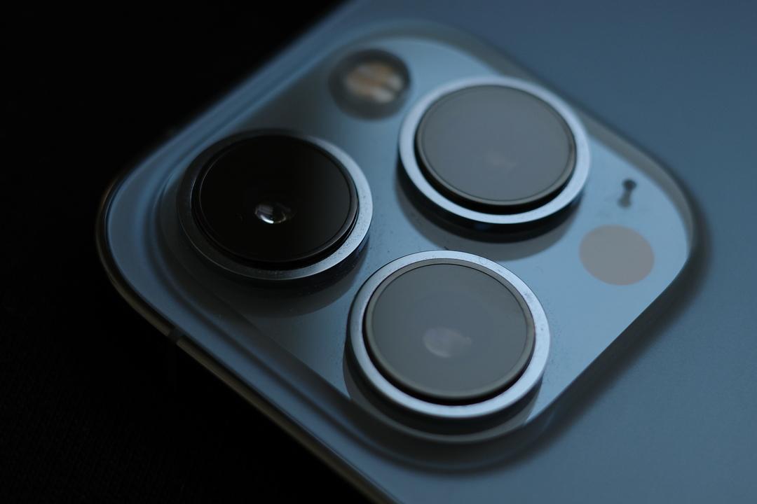 iPhone 13 Proのマクロ撮影に「Proである理由」を見た