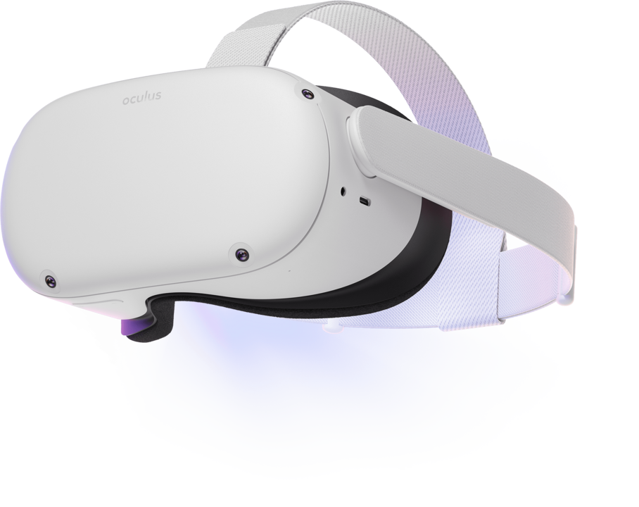 Oculus QuestをFacebook認証から解き放つツール「Oculess」