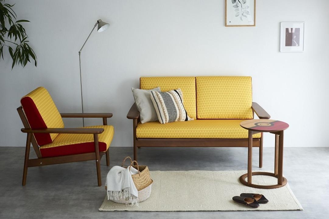 家具メーカーのカリモクがポケセンとコラボ! ピカチュウのソファなどが登場