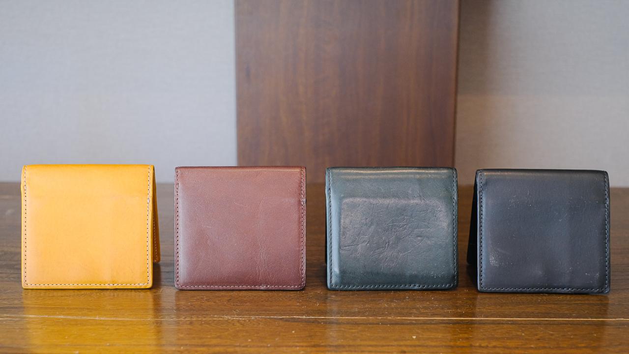 タッチ決済もスムーズ! 収納とコンパクトさのバランスが良いお財布「Liscio」を使ってみた