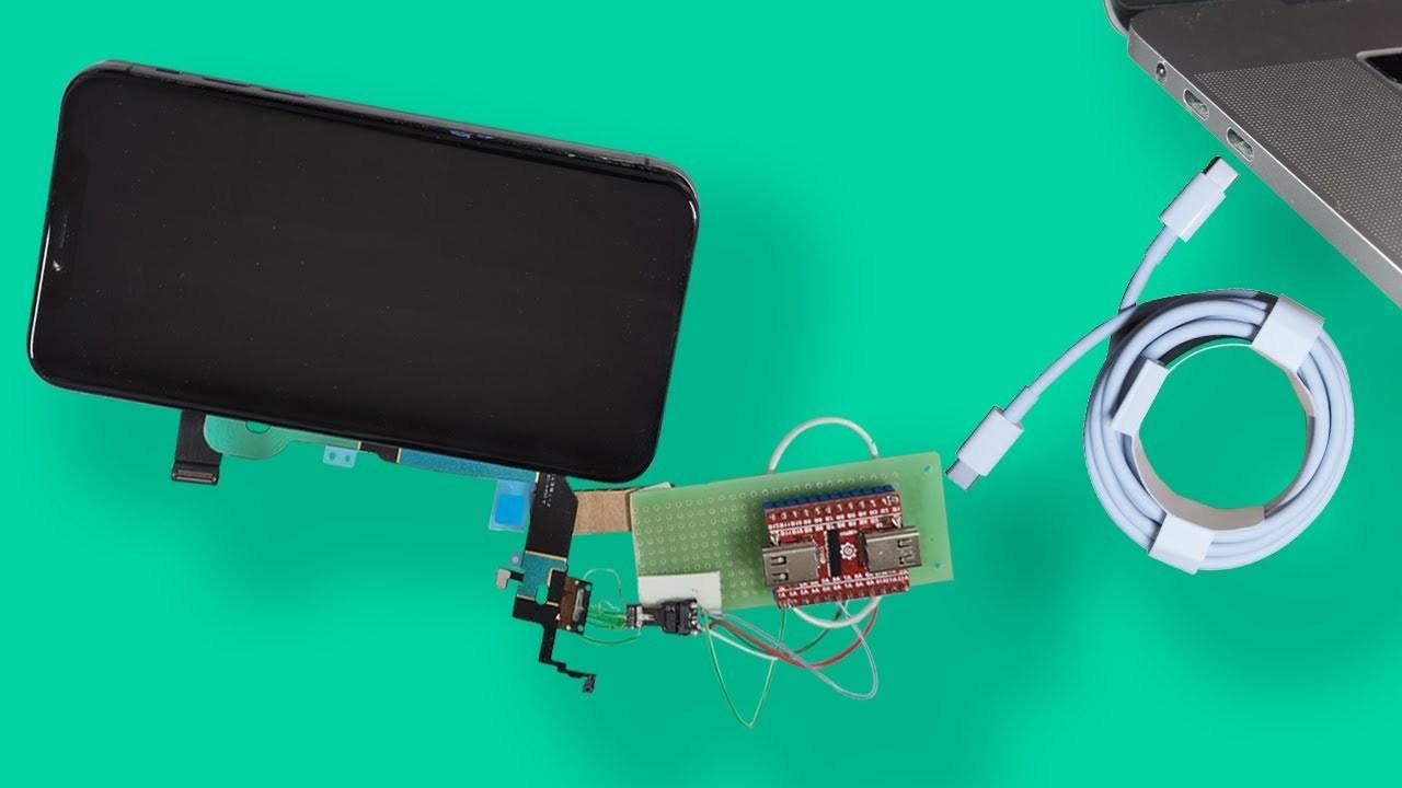 さよならLightning! USB-C搭載iPhoneが誕生?