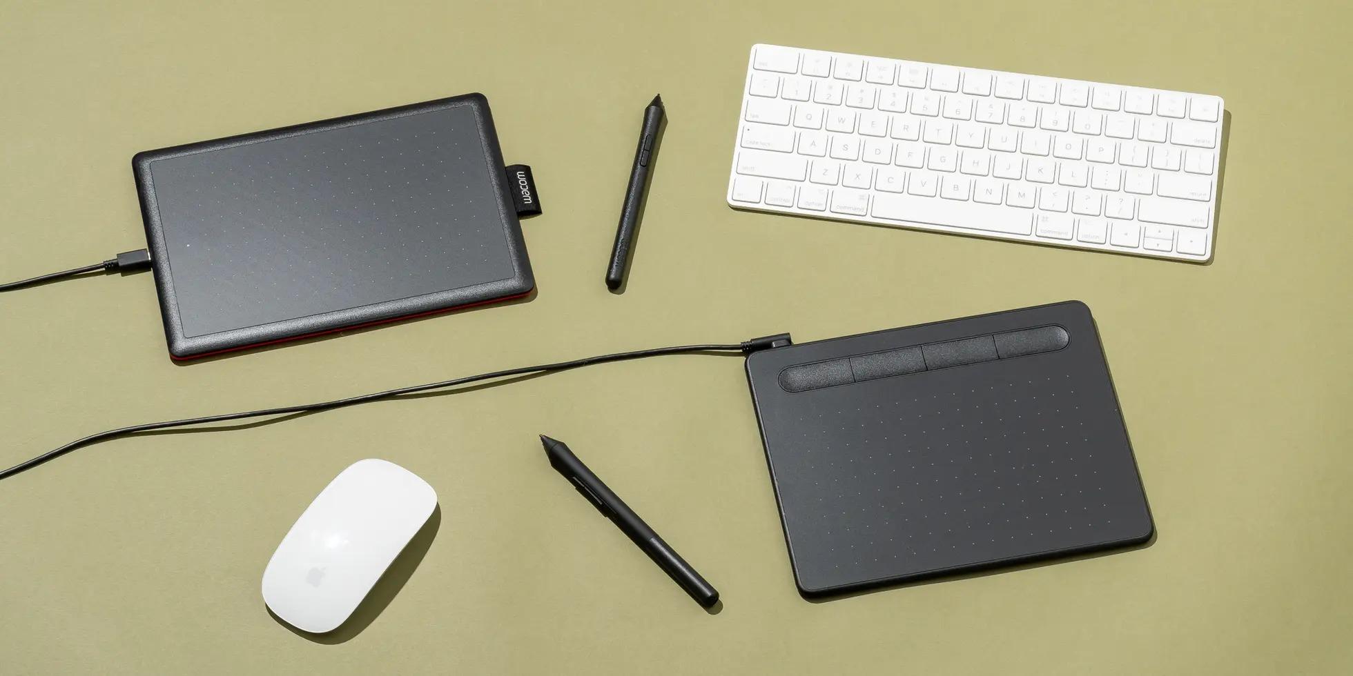 初心者におすすめのペンタブレット2選。70機種以上のなかから使いやすいモデルを厳選