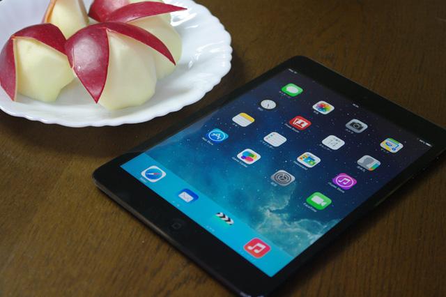 ネット回線とセットでiPad mini Wi-Fiモデルが月額1円でレンタル可能! そこで改めてiPadの良さを初めて触る母親に伝えてみた