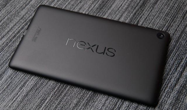 7の次は8? 8インチのNexus 8が2014年中頃にASUS製で登場するかも