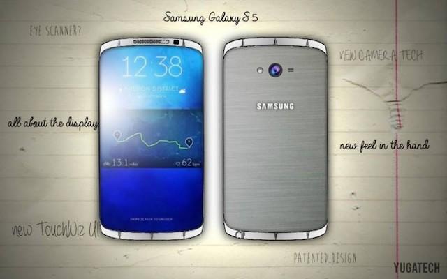 サムスンの次期フラッグシップ端末「Galaxy S5」はドコモとauが取り扱い?