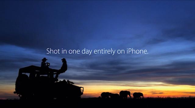 iPhone 5sだけで! Apple、Macの30周年記念日に世界10ヶ国で撮影した映像「1.24.14」を公開