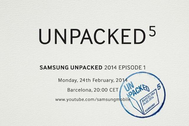 次世代フラッグシップ機Samsung Galaxy S5のベンチマークスコアがリークされる