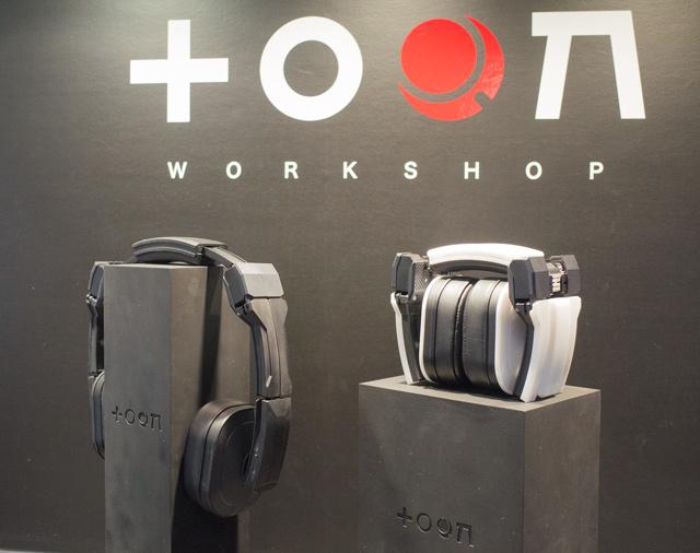 GEEK JAPANを代表するプロダクツになるかも?グッスマ×フォステクスの可変ヘッドフォン