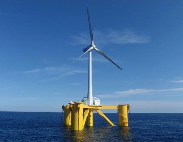 日本エネルギー産業の大本命? オールジャパンの力を結集した「浮体式洋上風力発電」がはじまった!