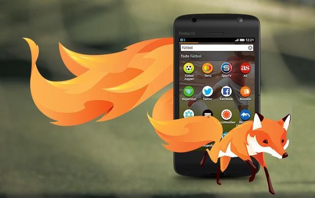 Mozilla、25ドルのFirefoxスマートフォンを発表。その狙いは?