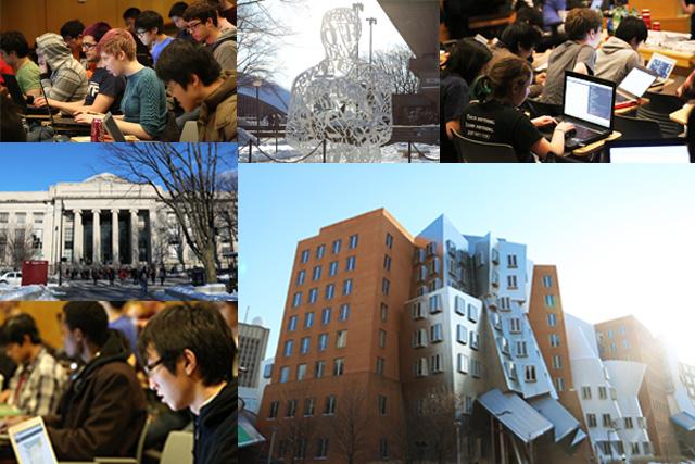 日本の若き学生エンジニアがMITを席捲! リクルートプログラミングコンテスト本戦レポ