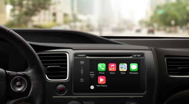 ナイトライダー元年くるか。アップル、車内でiPhoneを音声コントロールできる「CarPlay」を発表