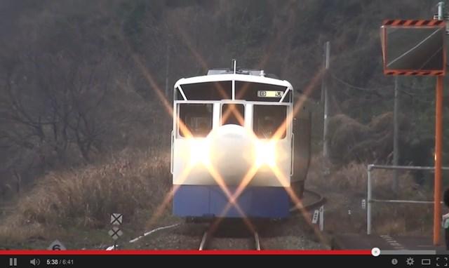 JR四国の0系新幹線モドキ、微笑ましくココロ潤うその走行シーン(動画あり)