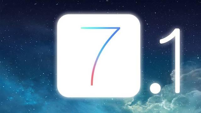 意外と早そう! iOS 7.1は3月11日のiTunesイベント前までに配布される?