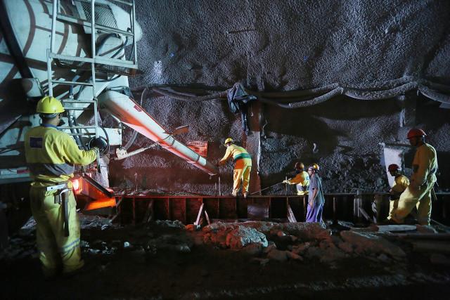 リオ五輪の工事現場から奴隷の骨や埋蔵品が大量出土