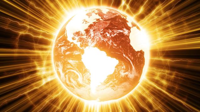 やっぱり人類は滅亡することがNASA出資の調査で判明。資源浪費と貧富二極化で