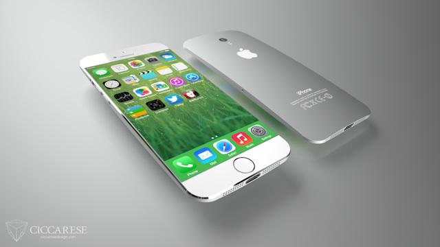 次期iPhoneは気温、気圧、湿度計を搭載しちゃうかも!?
