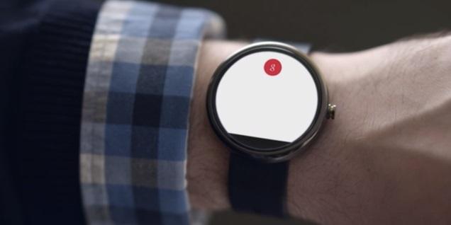 Android WearはほぼGoogle Now、だからこそ超有望