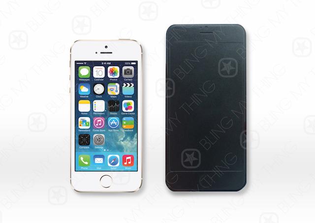 大型化した次期iPhoneのモックアップ画像が流出!? ソ、ソーラー充電器搭載ってまじですか