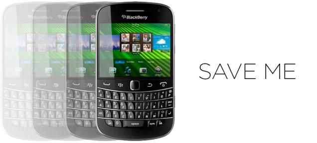 エイプリールフールじゃないよ。ブラックベリー、3年前のBlackberry Boldを再発売