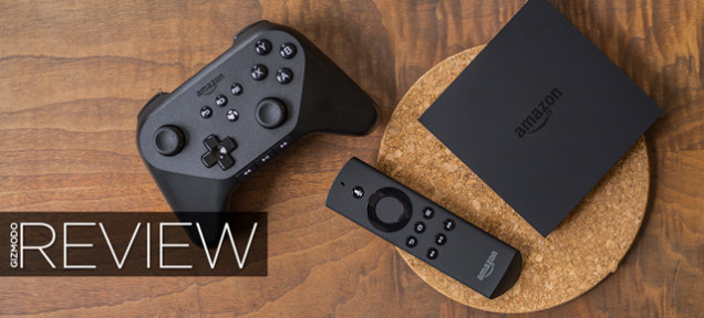 Amazon Fire TVレビュー:速さは評価できるけど、でもお値段が…