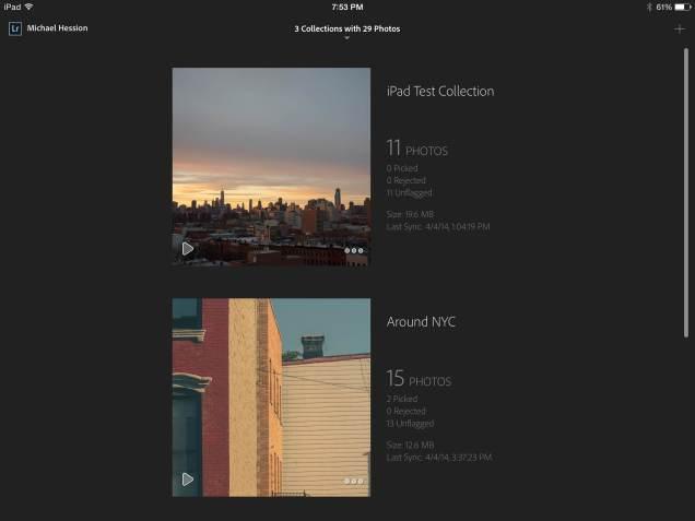 Lightroom Mobileレビュー:iPadでRAWをいじる喜び、ただし機能は控えめ