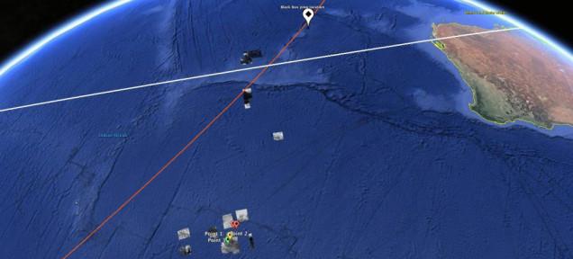 MH370便乗客の携帯には何が残っているのか?