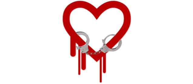 Heartbleedでついに逮捕者。カナダ政府サイトから納税者情報が盗まれる