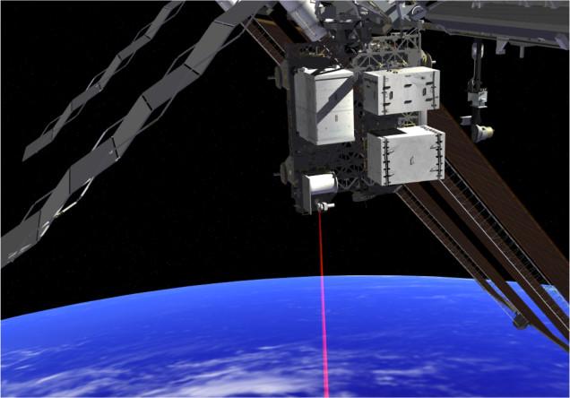 OPALSで宇宙データ通信が格段にスピードアップするかも?