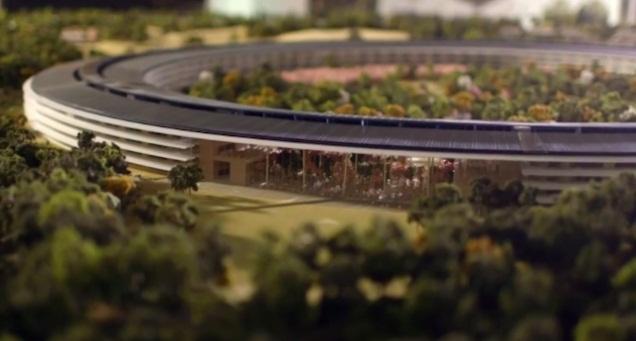 建築家たちが語るアップル新本社屋、そのデザインの骨子とは