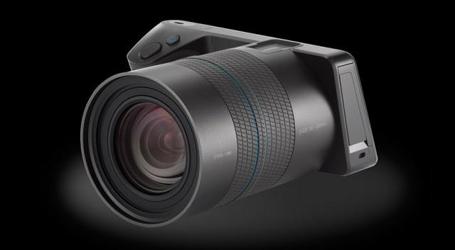 後からフォーカスできるLytroのハイエンドカメラ「Lytro Illum」登場