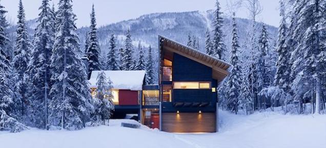 アメリカ建築家協会が選んだ2014年のベストハウス10選