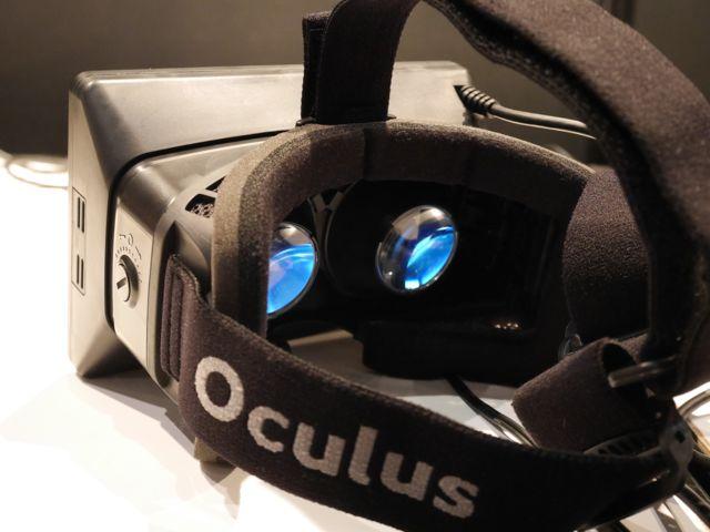 現場にいなくてもライブを体感。ニコニコ超会議3でOculus Riftに触れます
