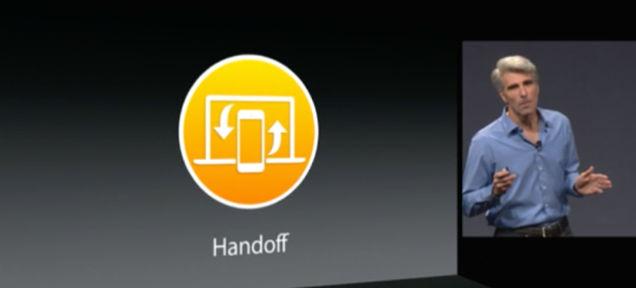 Macで電話も実現! アップル製品のシームレス化が止まらない