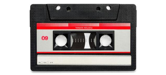ソニー、1巻でBlu-rayディスク3,700枚分入る磁気テープ開発