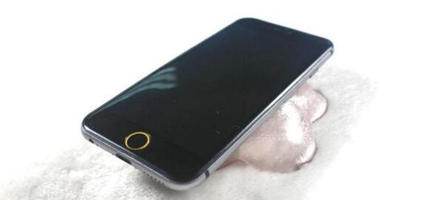 iPhone 6はやっぱりカーブ型ガラス採用? 新画像流出